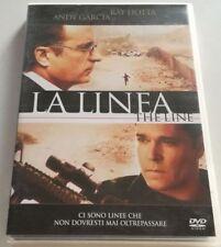 LA LINEA (THE LINE) FILM DVD ITALIANO OTTIMO VENDITA SPED GRATIS SU + ACQUISTI