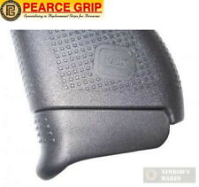 Pearce Grip Glock 43 G43 Grip Extension Plus one Pg-43+1 Fast Ship