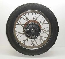 Cerchio - Ruota Posteriore per Gilera XR2 125 - Rear Wheel
