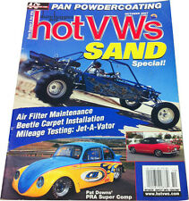 DUNE BUGGIES AND HOT VW'S OCT 2007 - SAND SPECIAL !