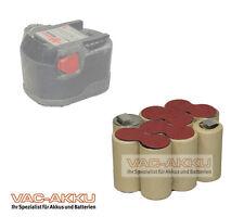 Akku f. Würth BS12-A Solid SD12 Selbsteinbau 12V 2.5Ah NICd Sanyo / 0700980320