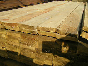 19mm X 100mm FENCE PALINGS VARIOUS LENGTHS GREEN TREATED