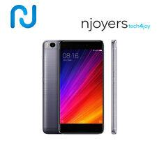 """Xiaomi Mi5S 5,15"""" Snapdragon 821 4GB Ram 128GB Rom Mi5 S Negro / GRIS"""