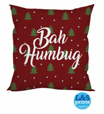 Christmas Decorative Cushions & Pillows without Personalisation