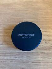 Bare Minerals Original SPF 15 Foundation Light Unopened 8g