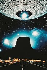 Close Encounters Of The Third Kind Ufo 11x17 Mini Poster