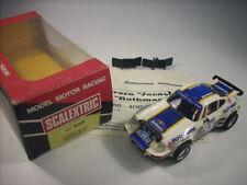 4069 Porsche 911 Rothmans  Scalextric - Exin