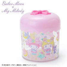 sanrio Sailor Moon My Melody collaboration Cotton box  From Japan