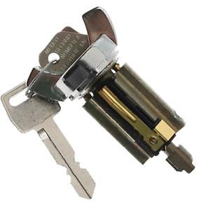 Ford Lincoln Mercury Ignition Key Switch Lock Cylinder Tumbler Barrel 2 Keys