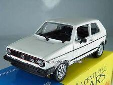 VOLKSWAGEN GOLF MODEL CAR 1/43RD SCALE AFM7590 PACKAGED ISSUE PKD K8967Q~#~