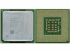 Intel Celeron D 315 Socket 478 Processor CPU 2.26GHz 256kB 533MHz SL7XG