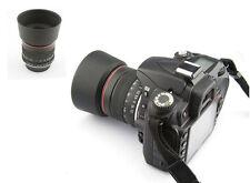85mm f/1.8 Portrait Lens for Nikon D4S DF D4 D3X D800 D610 D600 D3300 D3200