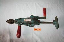 DDR Handbohrer VENUSBERG Brustbohrer Bohrmaschine Holzbohrer Handbohrmaschine **