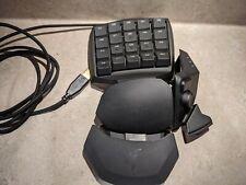 Razer Orbweaver Mechanical PC Gaming KeypadNostromo