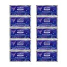 Crest 3D Tooth Teeth White Whitening Effects Whitestrips (10 pouches/20 strips)