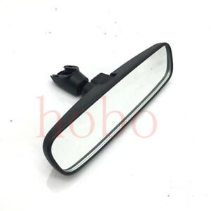 1x For Nissan X-Trail 2008-2020 Car Interior Rearview Mirror Frame Replace Trim