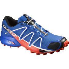 Zapatillas de deporte multicolor de goma para hombre