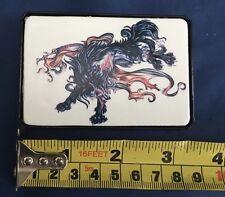 Chinese Dragon Belt Buckle Metal Brand New Unworn Unused