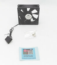 NEW 90mm x 25mm Molex 4-Pin Powered 12V PC Brushless Cooling Fan Computer Case