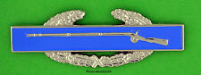 Combat Infantry Badge 1st Award bright finish CIB - Army Infantrymen Pin