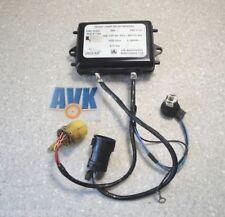 Steuergerät Lampen Modul DBC-3244, Jaguar XJ XJ40