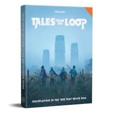 Tales from the Loop RPG