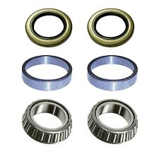 Wheel Bearing & Seal Kit for Case IH Skid Steer 1700 1830 1835 1835B 1835C 1838