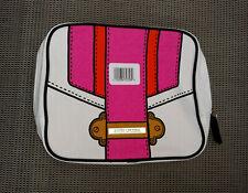 Estee Lauder Cosmetic Makeup square Bag Brand New