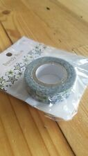 "Queen & Co Washi Trendy Tape! ""Stars Boy"" 10 yards each roll!"