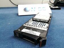 "IBM Tamaño mediano 600 Go 2.5"" 10K 6 G SAS Disco Duro V7000 00Y2683 00L4521"