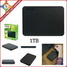 Disco Duro Externo 1TB Portatil 1 Portatiles Usb Portable Pc Mac Mini Portatir