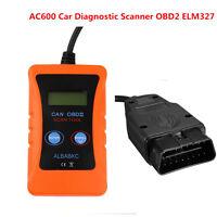 AC600 Car Diagnostic Scanner OBD2 ELM327 Fault Diagnostic Scan Code Reader Tool