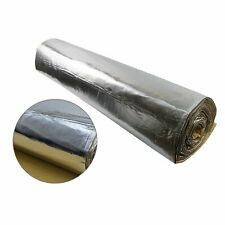 Barrier Heat Sound Proofing Materials Car Van Panels Best Insulation Protect DIY