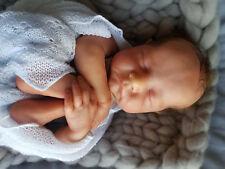 Rebornbaby- Baby- Levi- bei der Berkannten Künstlerin Bonnie Brown