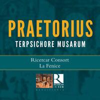 Terpsichore Musarum [New CD]