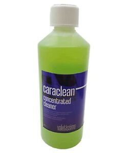 Caravan Cleaner - CaraClean - Concentrated Biocide 1:100 - 500ml - Valetissimo