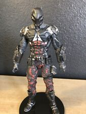 DC COLLECTIBLES #2 BATMAN ARKHAM KNIGHT ACTION FIGURE Pre Owned