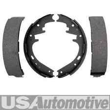 HAND/PARKING BRAKE SHOES - FORD F-150 1997-2004 & E-150/ECONOLINE 1997-2006