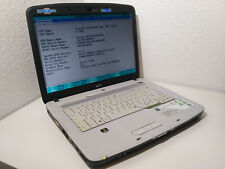 "Acer Aspire 5720ZG-3A2G16Mi 15.4"" Intel T2370 GF8400M 160GB DVD Notebook defekt"