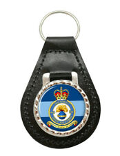 661 Squadron AAC, British Army Leather Key Fob