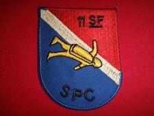 États-unis 11ème Forces Spéciales Groupe (Airborne) Sport Parachute Club Spc