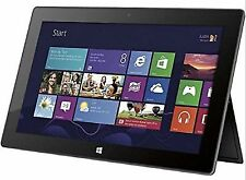 "Microsoft Surface Windows RT 64GB Wifi Tablet 10.6"" 7ZR-00001 Dark Titanium"