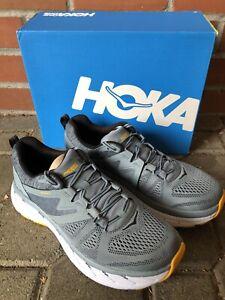 Men's Hoka One One - Gaviota 2 - Size 10.5 - 1099629 LATH NEW in Box