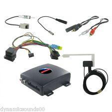 AutoDAB Digital DAB Radio Interface Adaptor for KIA Cee'd Sorento Soul Sportage