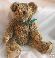 """Ty RETIRED NEW 15"""" Jointed Old Fashioned Bears Grover"""