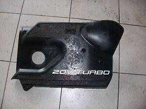 Seat Leon 1M 20 V Turbo Motorabdeckung 06A103724P 06A103724B 06A103724E