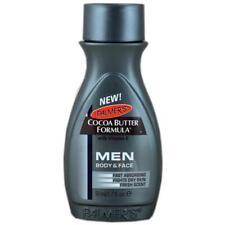 Palmers Cocoa Butter Formula With Vitamin E Men Body & Face Lotion 250 ML
