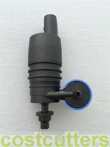 Volkswagen Touran - Front Windscreen Washer Pump