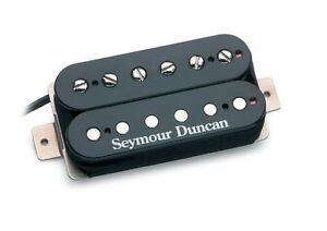 Seymour Duncan SH-2 Jazz Neck Humbucker - black
