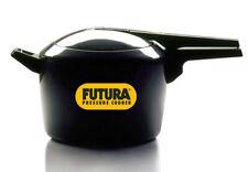 Futura 6 Ltr Hard Anodised Pressure Cooker FP60 By Hawkins